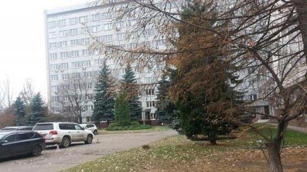 Сдается складское помещение 500м2,  метро Белорусская