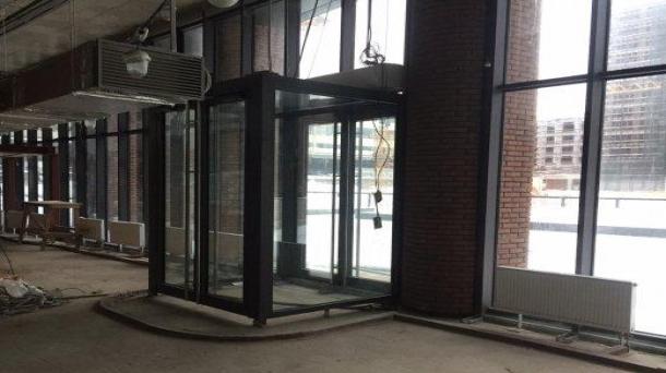Торговое помещение в аренду 350м2, 875000руб., метро Сокол