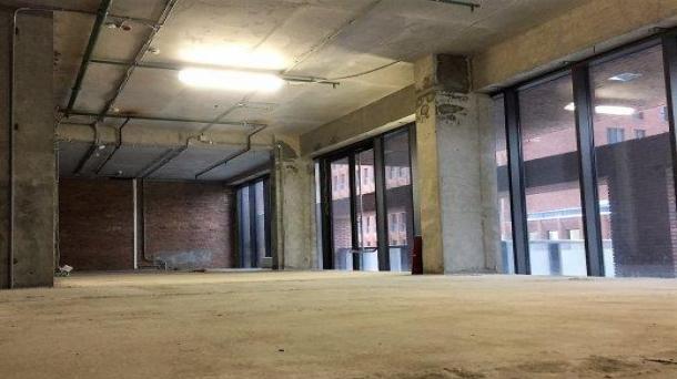 Аренда помещения для торговли 470м2,  1175000руб.