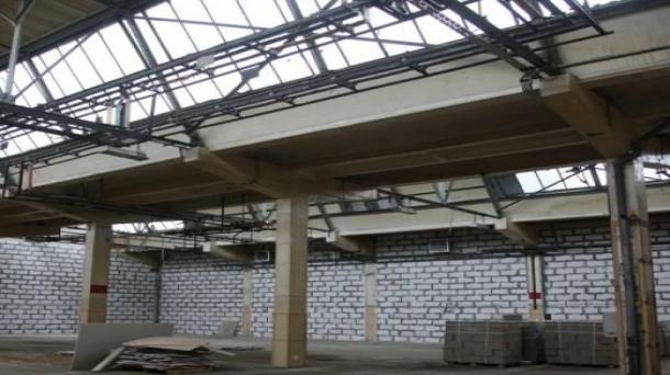 Помещение под производство 3232м2,  метро Сокол
