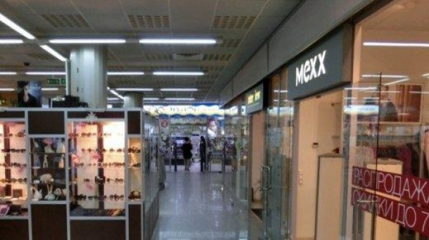 Сдается торговое помещение 507.41м2, метро Сокол, 1247214руб.