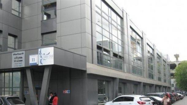 Здание 2281.1 м2 , метро Павелецкая