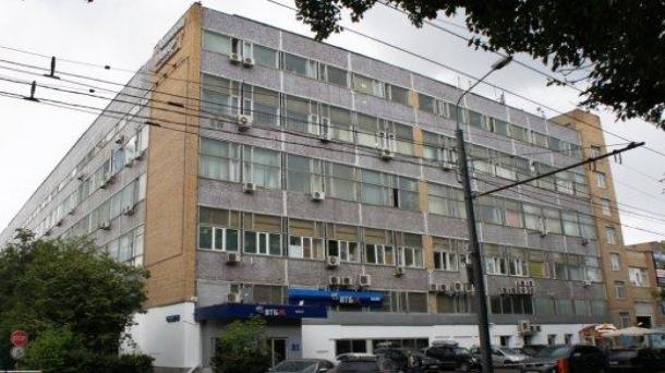 Здание 850 м2
