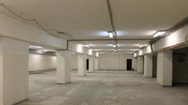 Помещение под склад в аренду 1108.5м2,  метро Маяковская