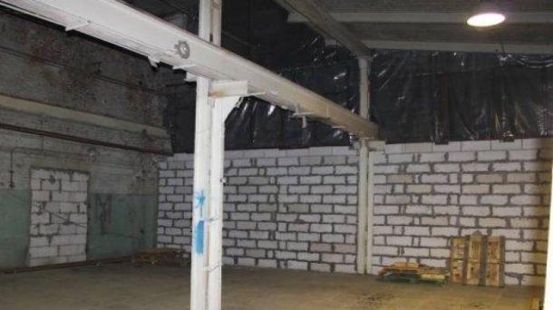 Аренда под склад 180м2, 180540руб., метро Маяковская