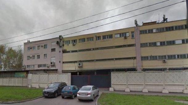 Складское помещение 2154м2, 1199778руб., метро Белорусская