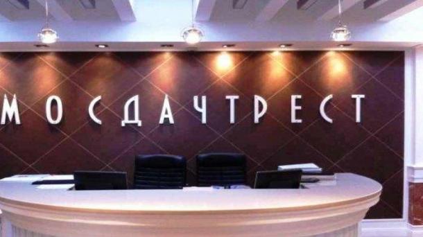 Здание 945 м2 , метро Тургеневская