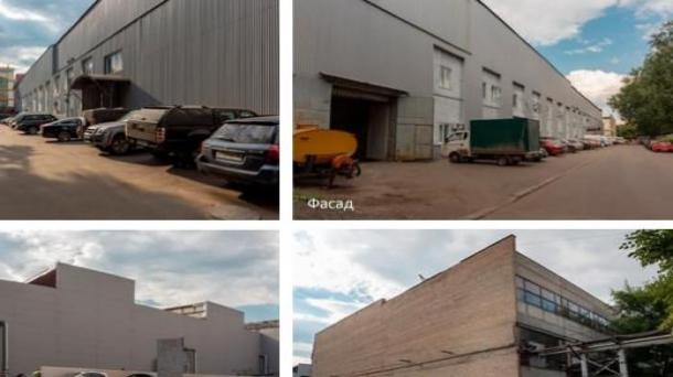 Продается склад 23129.4м2,  ЦАО, 775000000 руб.
