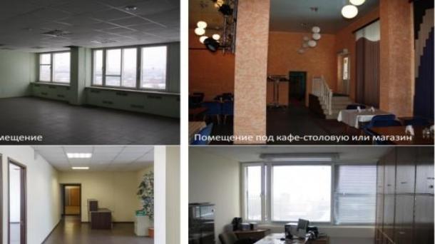 Продам здание 7150м2, Москва, 350000000руб.