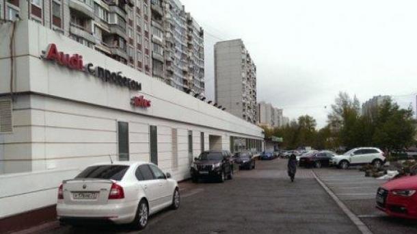 Продажа отдельного здания 1539.8м2,  метро Сокол