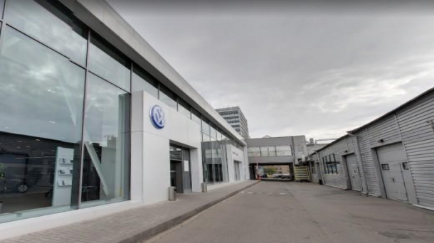 Продается отдельное здание 6082.2м2, метро Динамо, 304110000руб.