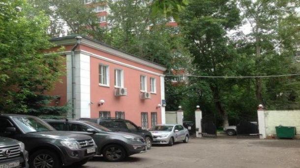 Продается отдельное здание 916.2м2, метро Новокузнецкая, метро Новокузнецкая