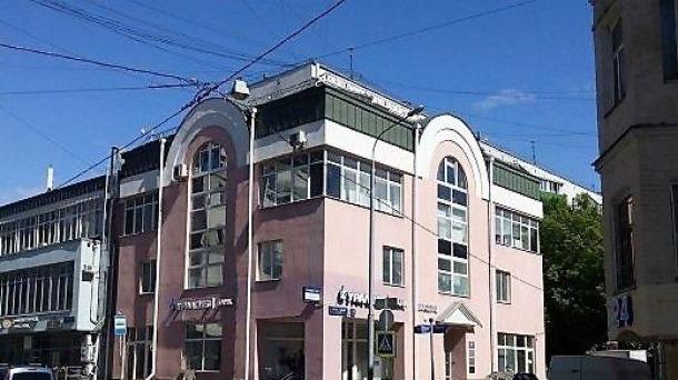 Здание 2200 м2 , метро Марксистская
