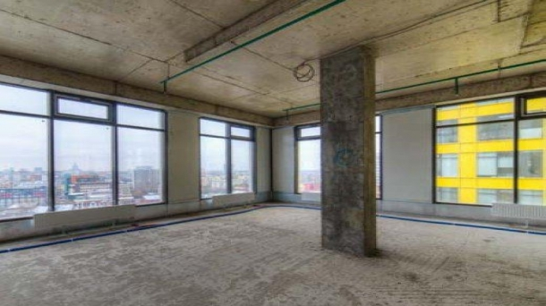 Продам офисное помещение 113.6м2, Москва, 19880000руб.