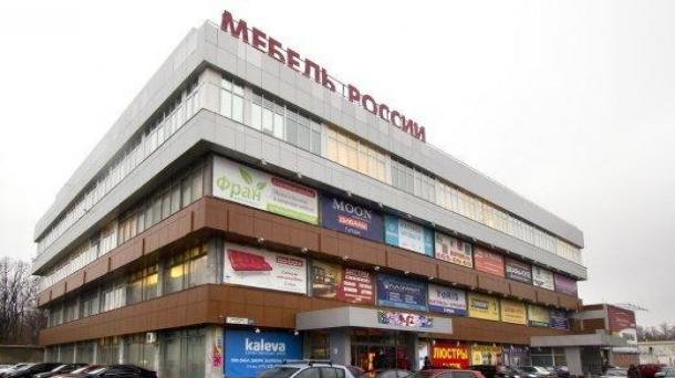 Здание 3800 м2 , метро Тушинская