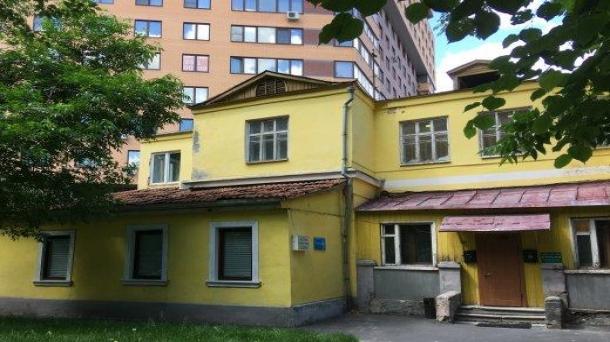 Здание 291.5 м2 , метро Белорусская
