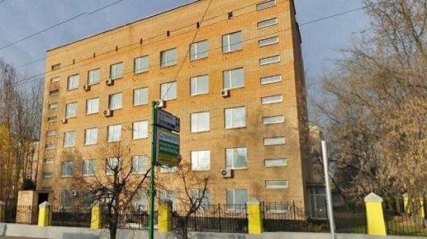 Здание 2179 м2 , метро Тверская