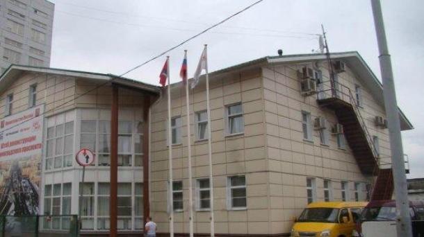 Здание 2198 м2 , метро Сокол