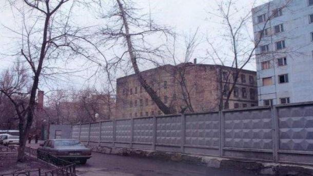 Здание 1924.5 м2 , метро Динамо