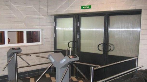 Здание 3649.2 м2 , метро Тверская
