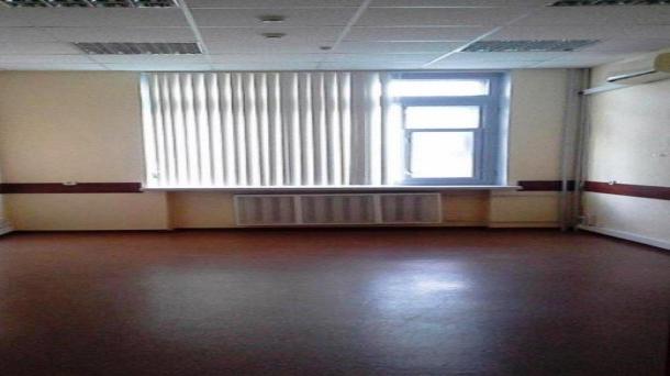 Сдам офисное помещение 80м2,  метро Белорусская