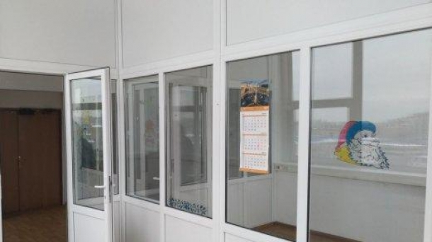 Офис в аренду 55.9м2, метро Сокол, Москва
