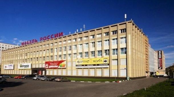 Здание 21877 м2 , метро Белорусская