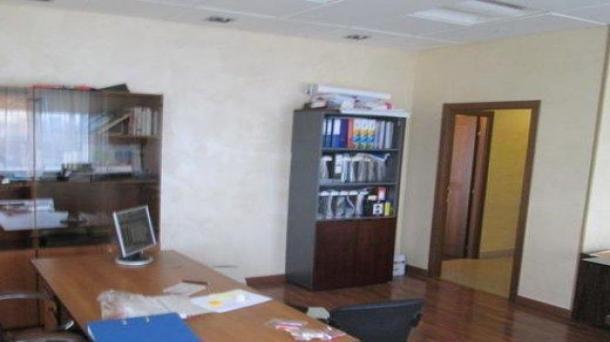 Офис 484.2м2, Ленинский проспект