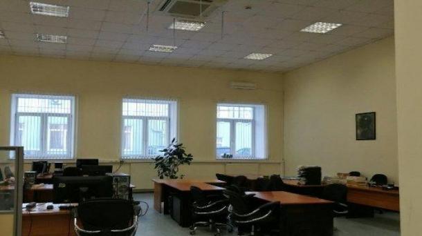 Сдаю офисное помещение 124.7м2,  Москва