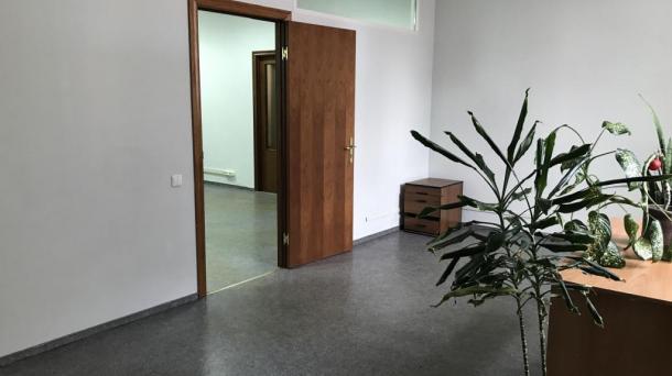 Офис 16м2, ул Перовская,  д 31