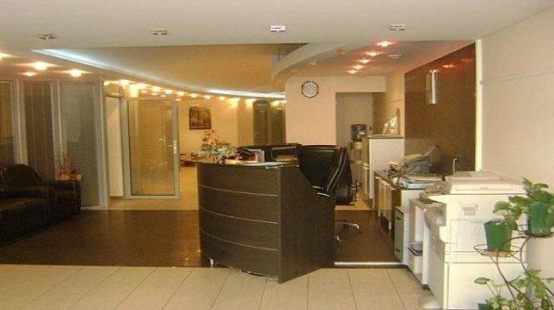 Сдам в аренду офисное помещение 396м2,  Москва