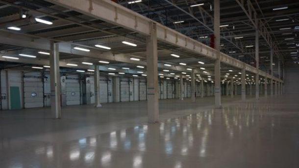 Сдается складское помещение 3900м2,
