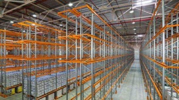 Сдается складское помещение 1727м2,  936034руб.