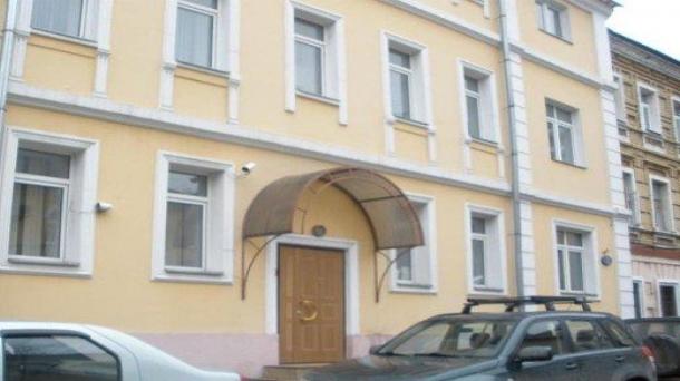 Здание 1009.4 м2 , метро Аэропорт