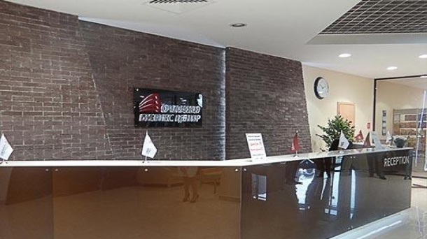 Площадь под офис 101.3м2, 7500руб., метро Аннино