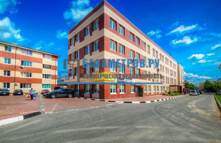 Аренда офисов адрес г.москва, ул.угрешская, д.2 аренда склада и офиса краснодар