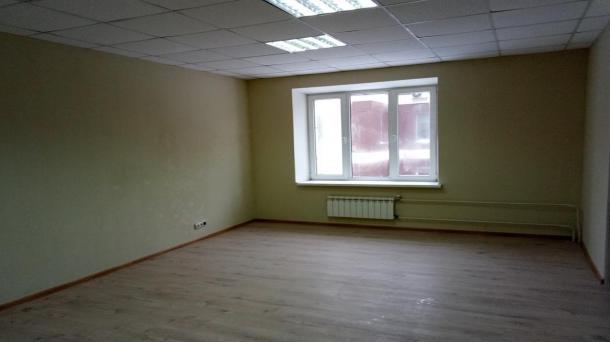 Офис 29.4м2, ул. Угрешская,  д. 2