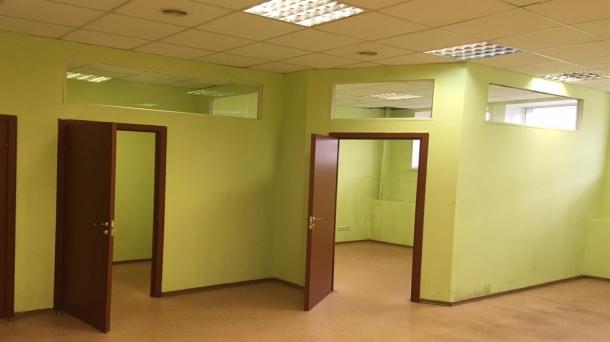 Сдам в аренду офисное помещение 57м2, Москва, метро Охотный Ряд