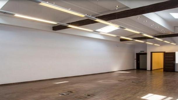 Офис 419.2м2, Менделеевская