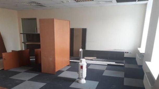 Офис 98м2, Динамо