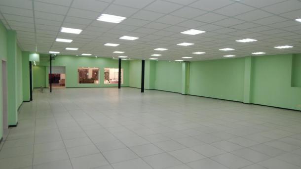 Торговое помещение 360 м2