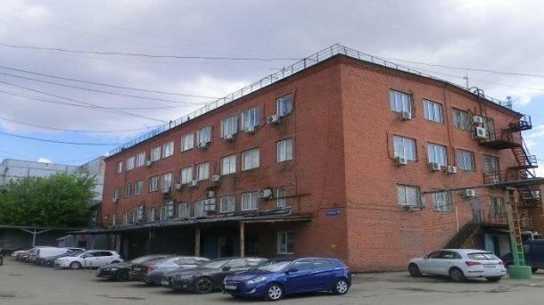 Торговое помещение в аренду 1087м2, метро Тверская, Москва