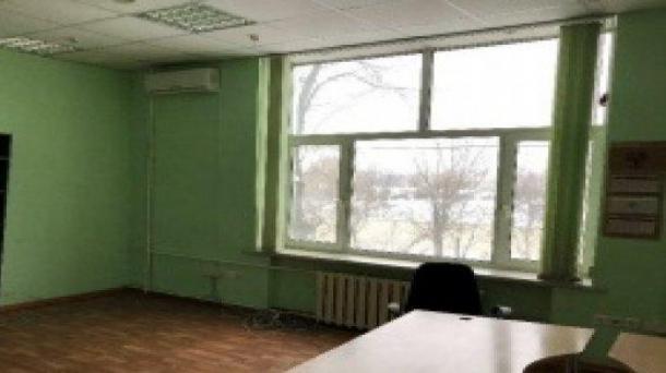 Площадь под офис 154.4м2,  196860руб.