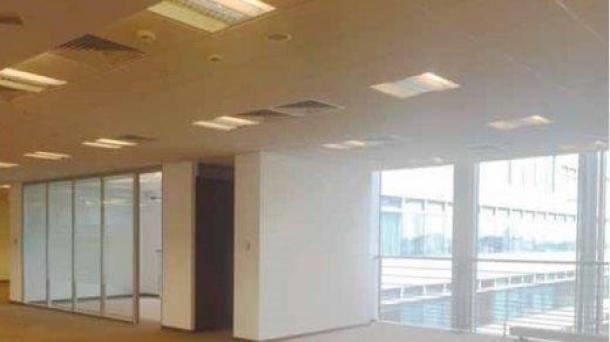 Офис 301.6м2, Курская