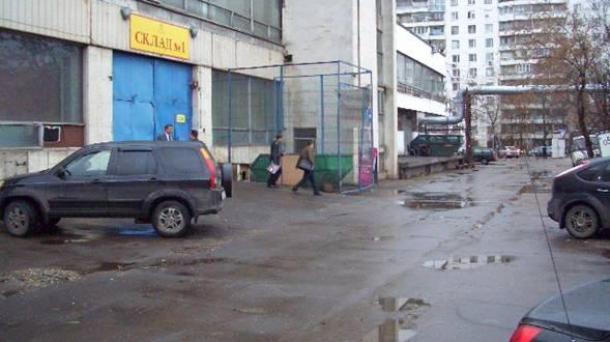 Сдается складское помещение 80м2,  СВАО, 50000 руб.
