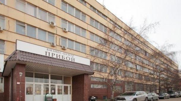 Сдается складское помещение 317.3м2,  Москва