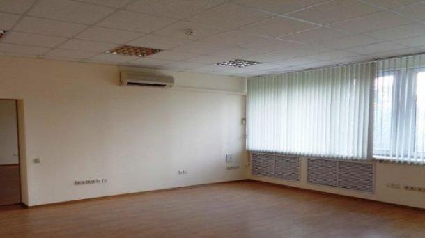 Офисное помещение 69.1м2, метро Партизанская, Москва