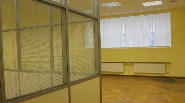 Офис 460.6м2, Бережковская набережная, 28