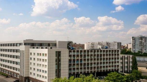 Офис 135.3м2, Алтуфьево