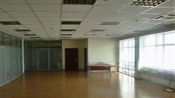 Офис 245м2, Сухаревская